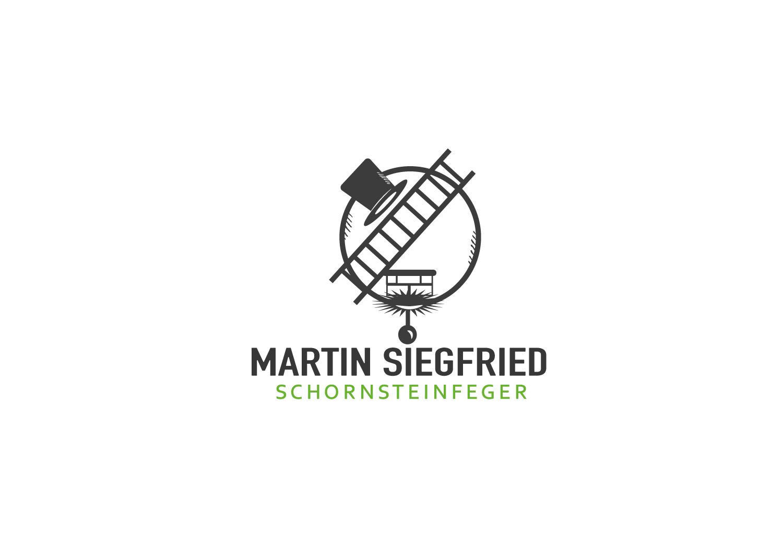 Logoerstellung Schornsteinfeger