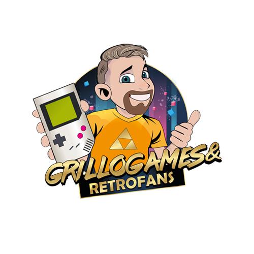 Grillogames&Retrofans