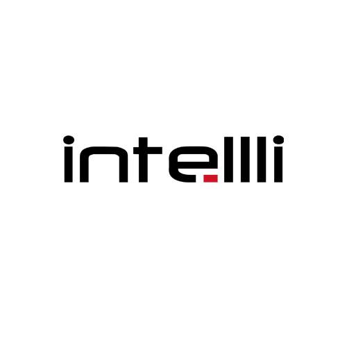 Intellli - Logoerstellung