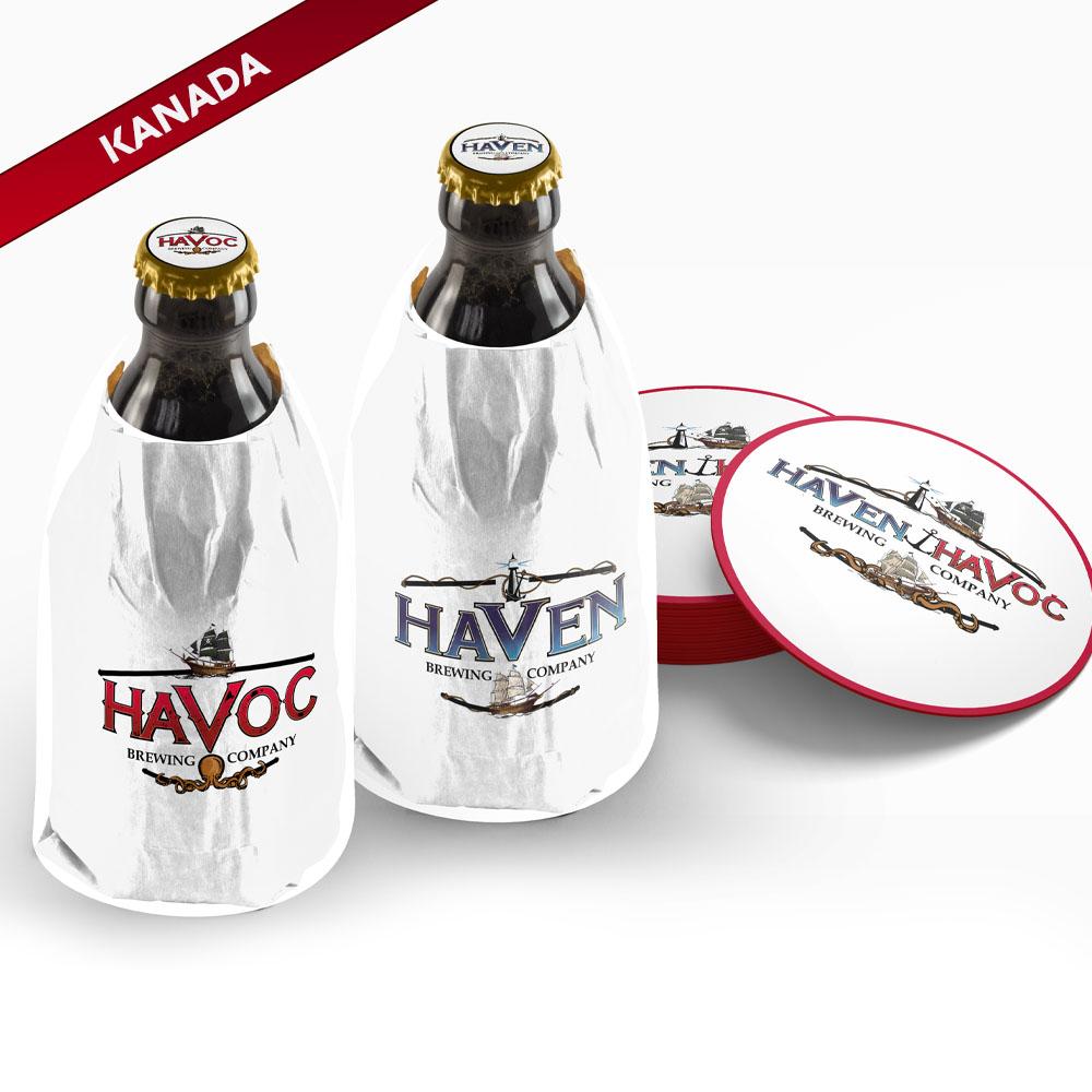 Haven und Havoc